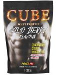 CUBE Whey Protein