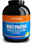 Whey Protein Silver Edition